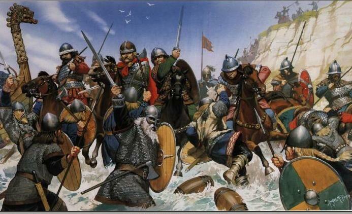 изображения викингов: